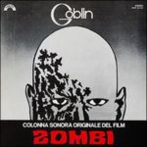 Zombi (Colonna Sonora) - Vinile LP di Goblin