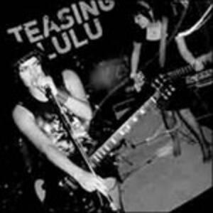 Waste of Time - Vinile 7'' di Teasing Lulu