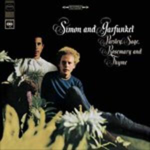 Parsley, Sage, Rosemary and Thyme - Vinile LP di Paul Simon,Art Garfunkel