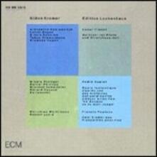 Edition Lockenhaus voll.1, 2 - CD Audio