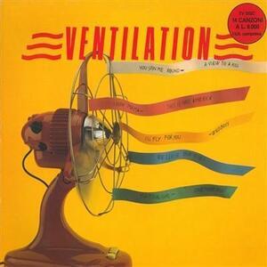 Ventilation - Vinile LP di Duran Duran