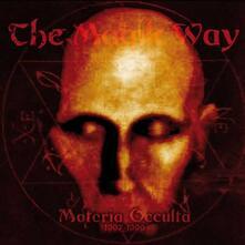 Materia Occulta (97-99) - CD Audio di Magik Way