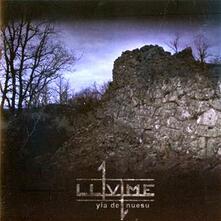 Yia De Nuesu - CD Audio di Llvme
