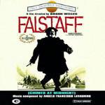 Cover CD Colonna sonora Falstaff