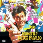 Cover CD Colonna sonora Permette? Rocco Papaleo