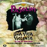 Cover CD Colonna sonora Una vita violenta