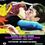 Cover CD Colonna sonora Alfredo, Alfredo