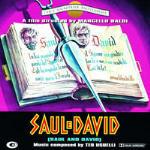 Cover CD Saul e David