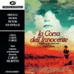 Cover CD Colonna sonora La corsa dell'innocente