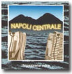 'ngazzate nire - CD Audio di Napoli Centrale