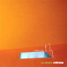Underpop - CD Audio di 24 Grana