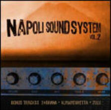 Napoli Sound System vol.2 - CD Audio