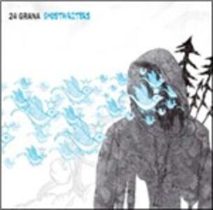 Ghostwriters - CD Audio di 24 Grana