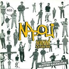 Napoli Sound System - CD Audio