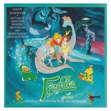 Freddie as F.R.O.7 (Colonna Sonora) - CD Audio