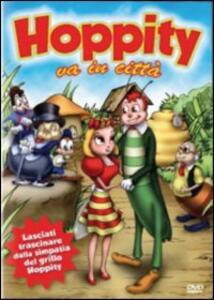 Hoppity va in città<span>.</span> Ed. limitata e numerata di Dave Fleischer - DVD