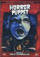 Cover Dvd Horror Puppet