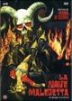 Cover Dvd DVD La nave maledetta