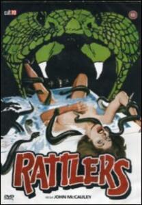 Rattlers di John McGauley - DVD