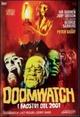 Cover Dvd Doomwatch i mostri del 2001
