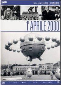 Locandina Primo aprile 2000