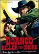 Cover Dvd Django killer per onore