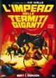 Cover Dvd DVD L'impero delle termiti giganti