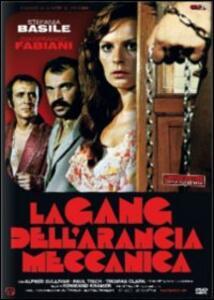 La gang dell'arancia meccanica<span>.</span> Ed. limitata e numerata di Rowland Kramer - DVD