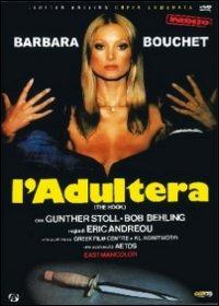 Locandina L'adultera