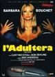Cover Dvd L'adultera
