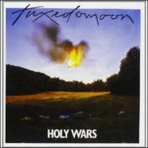 Holy Wars - CD Audio di Tuxedomoon