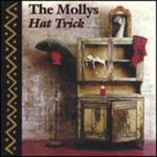 Hat Trick - CD Audio di Mollys