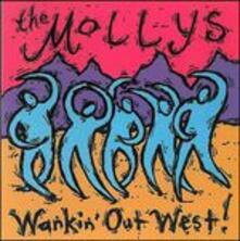 Wankin' Out West - CD Audio di Mollys