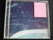 Teaching The History Of.. - CD Audio di Pele