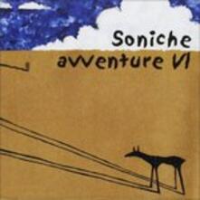 Soniche Avventure vol.6 - CD Audio