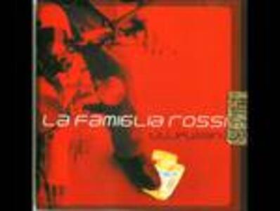 Lillipuziani - CD Audio di La Famiglia Rossi