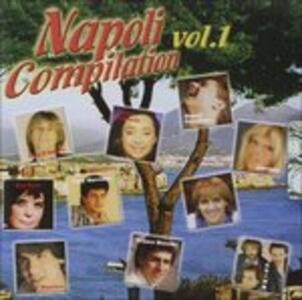 Napoli compilation vol.1 - CD Audio