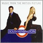 Cover CD South Kensington