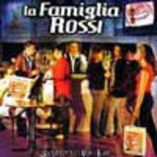 Discorsi da bar - CD Audio di La Famiglia Rossi