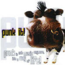 Punk it! - CD Audio