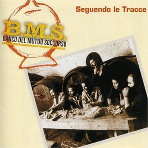 Seguendo le tracce - CD Audio di Banco del Mutuo Soccorso