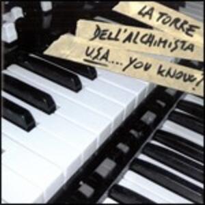 Usa...You Know? - CD Audio di Torre dell'Alchimista