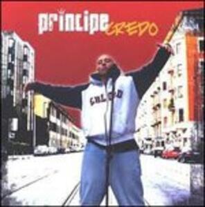 Credo - CD Audio di Principe
