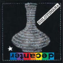 Decanter - CD Audio di Sulutumana