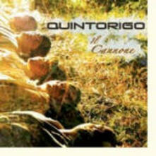 Il cannone - CD Audio di Quintorigo