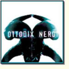 Nero - CD Audio di Ottodix