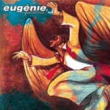 Qui ed ora - CD Audio di Eugénie