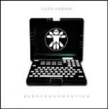 Electrodomestico - CD Audio di Luca Urbani