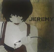 Jeremy - CD Audio di Jeremy
