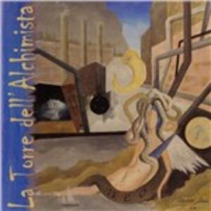 Neo - CD Audio di Torre dell'Alchimista